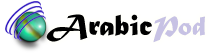 ArabicPod Logo